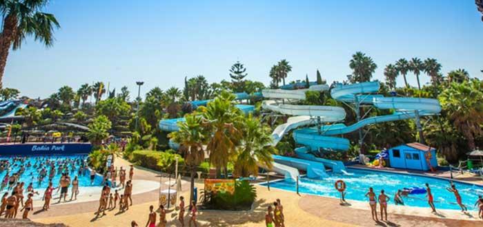 Qué ver en Algeciras | Bahía Park