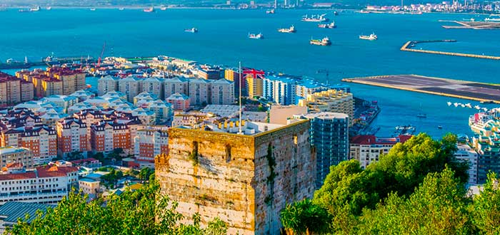 Qué ver en Algeciras | Castillo de los Moros