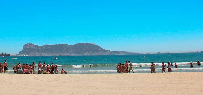 Playa el Rinconcillo