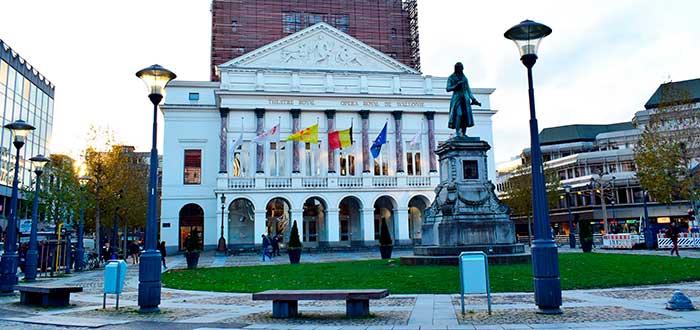 Opera Real de Valonia