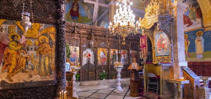 Iglesia ortodoxa griega de la Anunciación