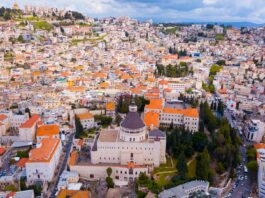 Qué ver en Nazaret