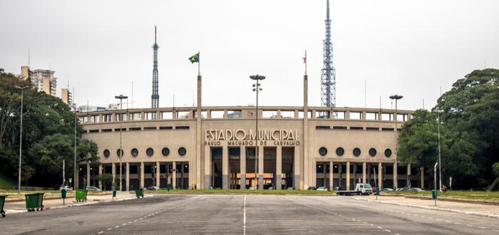Que ver en Sa Paulo. Museo del Fútbol