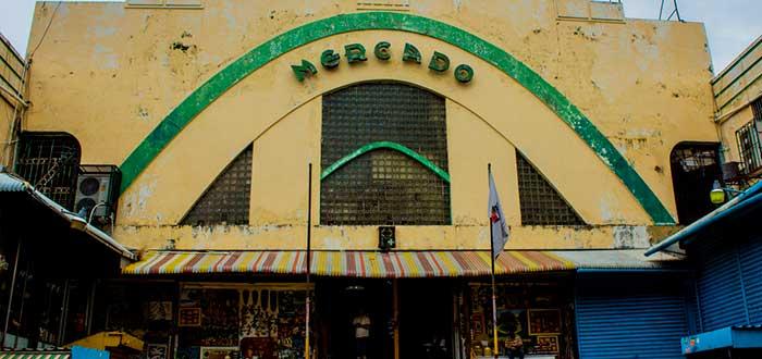 Que ver en Santo Domingo   Mercado Modelo