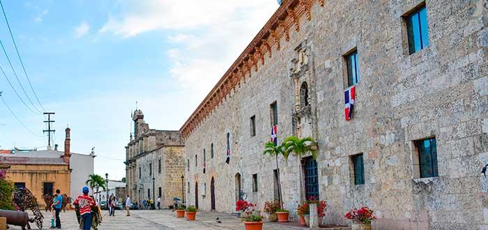Que ver en Santo Domingo   Museo de las Casas Reales