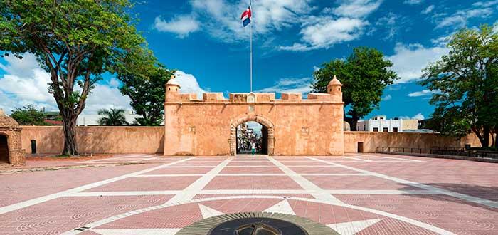 Que ver en Santo Domingo   Parque Independencia