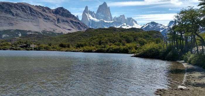 Qué ver en la Patagonia argentina: Laguna de Capri