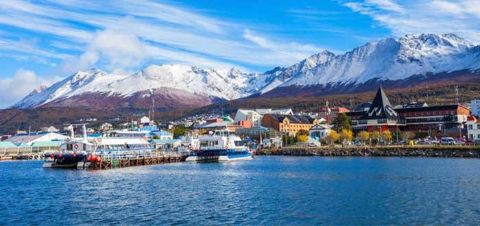 Qué ver en la Patagonia: Ushuaia