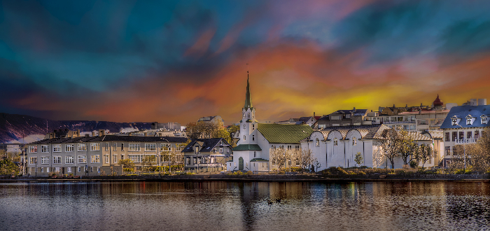Reikiavik | Ciudades de Islandia