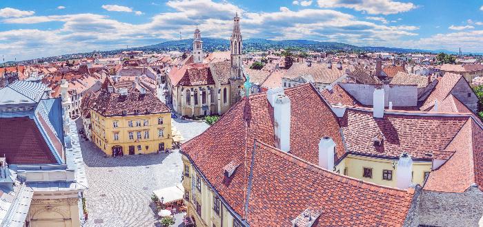 Sopron | Centroeuropa
