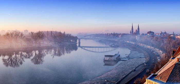 Szeged | Ciudades de Hungría