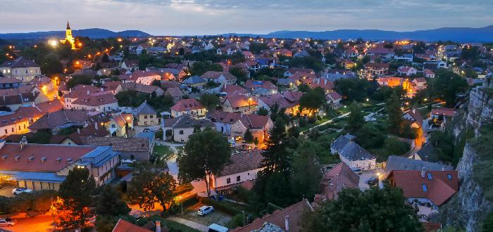 Veszprém | Centroeuropa