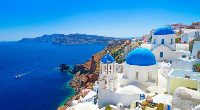 Islas griegas 1