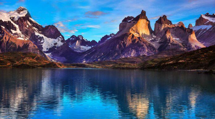 Qué ver en la Patagonia argentina