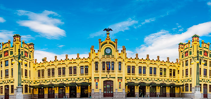 Las cartas más altas de Valencia: los cinco monumentos que debes visitar 2