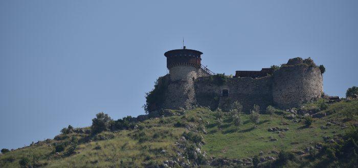 Castillo de Petrelë