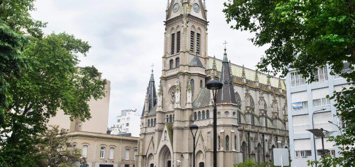 Catedral basílica de los Santos Pedro y Cecilia