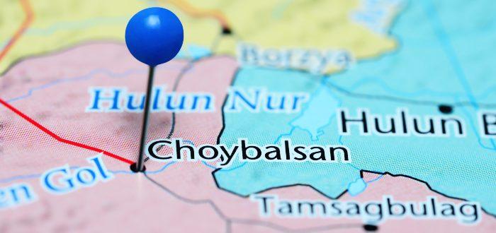 Choybalsan