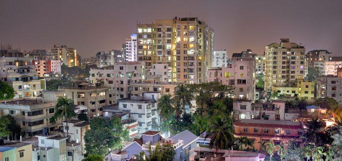 Ciudades de Bangladesh, Chittagong