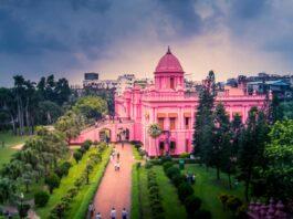 Ciudades de Bangladesh, Imprescindibles