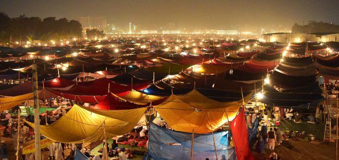 Ciudades de Bangladesh, Tongi