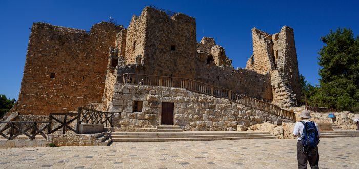 Ciudades de Jordania, Irbid