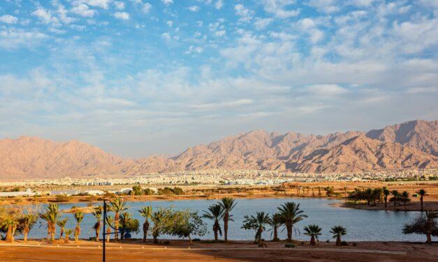 10 Ciudades de Jordania | Imprescindibles