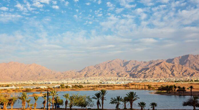 Ciudades de Jordania, Imprescindibles