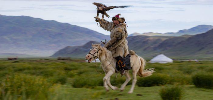 Ciudades de Mongolia, Ölgiy