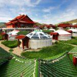 10 Ciudades de Mongolia | Imprescindibles