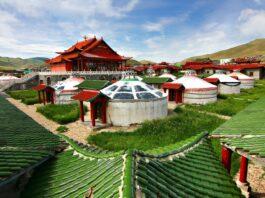 Ciudades de Mongolia, Imprescindibles