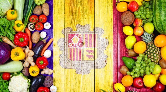 Comida típica de Andorra, Platos Imprescindibles
