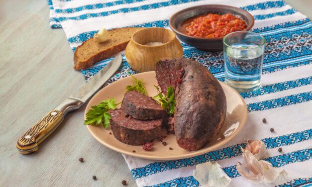 Comida típica de Estonia | 10 Platos Imprescindibles