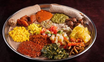 Comida típica de Etiopía | 10 Platos Imprescindibles