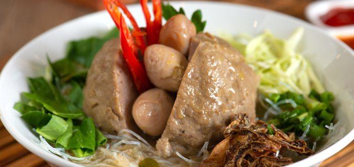 Comida típica de Indonesia, Bakso