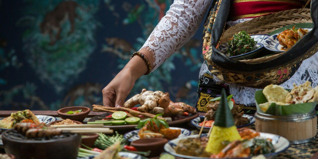 Comida típica de Indonesia | 10 platos imprescindibles