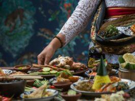 Comida típica de Indonesia, Platos Imprescindibles