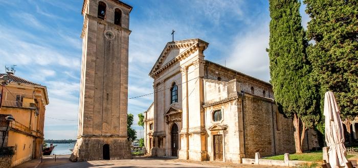Con-Catedral de la Asunción de María