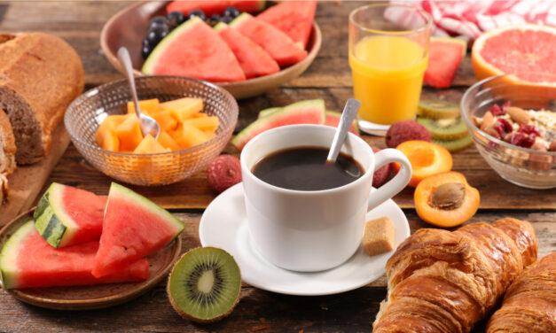 Consejos para comer sano durante un viaje