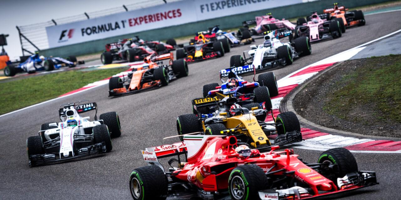 Destinos para amantes de la Fórmula 1. ¡No te los pierdas!