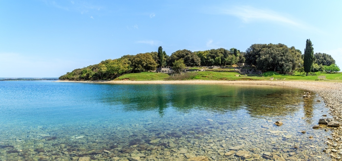 Islas Brioni