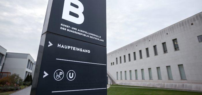 Kunst- und Ausstellungshalle der Bundesrepublik