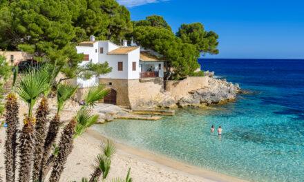 Las mejores playas de España para visitar