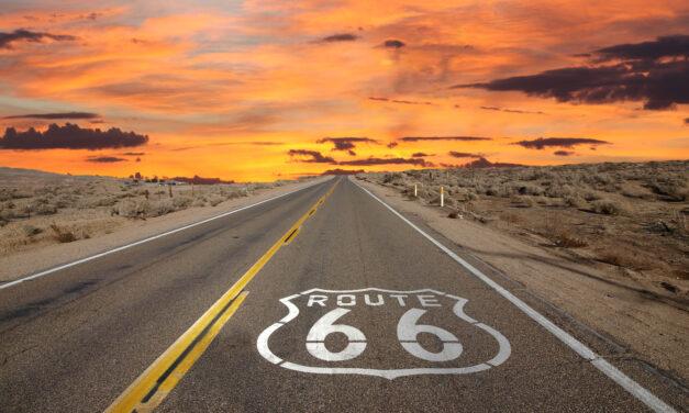 Las mejores rutas en coche del mundo
