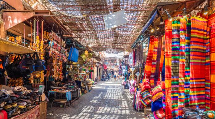 Los mejores planes en Marrakech para un viaje único