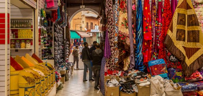 Los mejores planes en Marrakech para un viaje único..