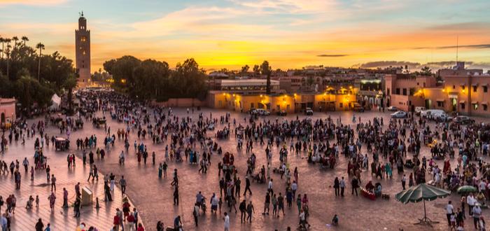 Los mejores planes en Marrakech para un viaje único.