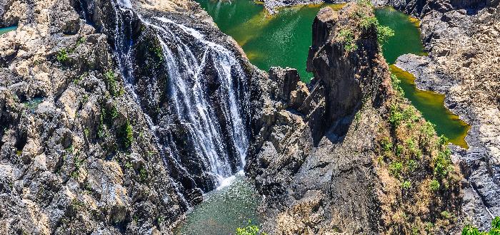 Parque nacional Garganta Barron | Qué ver en Cairns