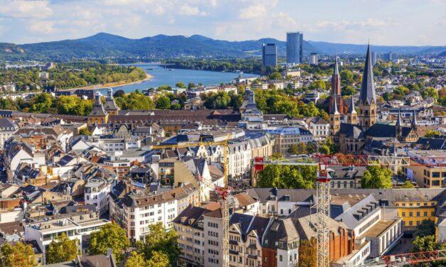 Qué ver en Bonn | 10 Lugares Imprescindibles