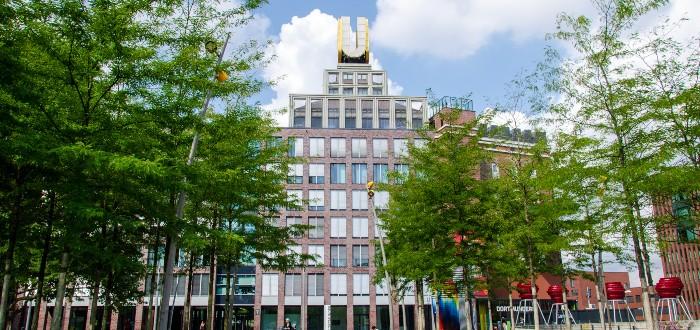 Qué ver en Dourtmund, Dortmund U-Tower